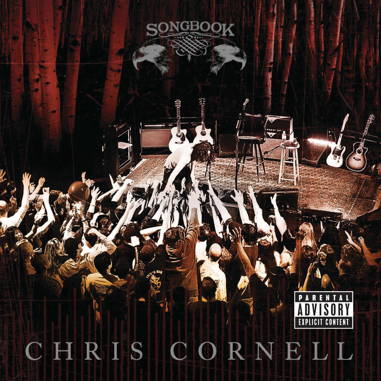 Cornell, Chris : Songbook  CD