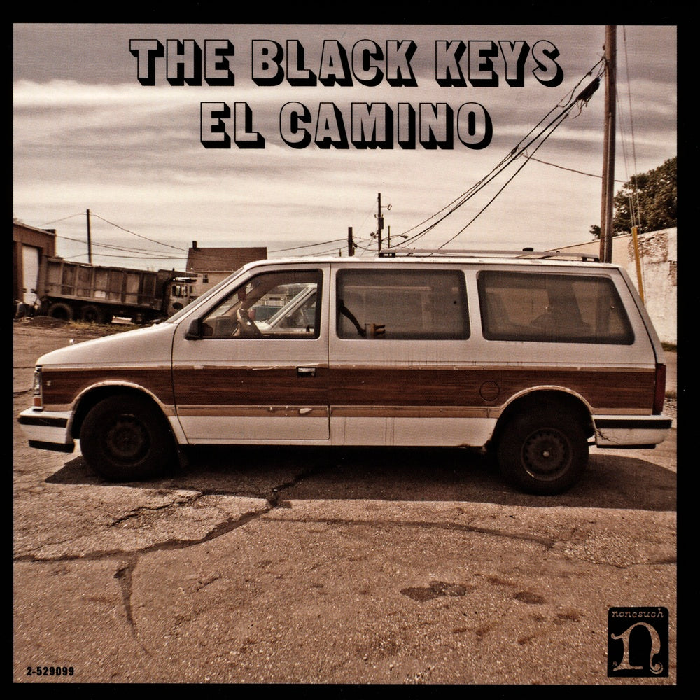 Black Keys (The) : El Camino  CD