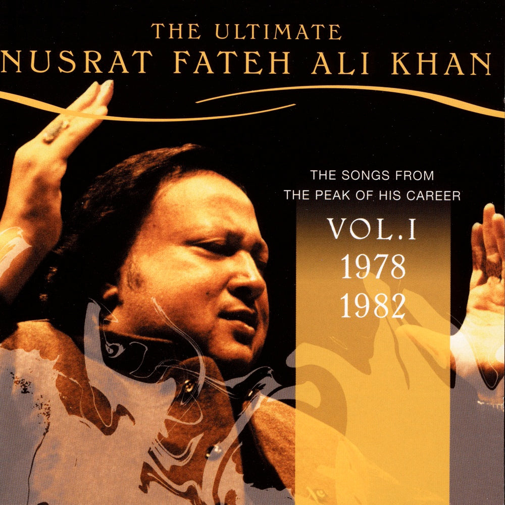Khan, Nusrat Fateh Ali : The Ultimate, Vol. I 1978
