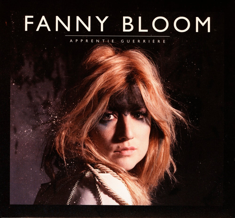 Bloom, Fanny : Apprentie guerrière  CD