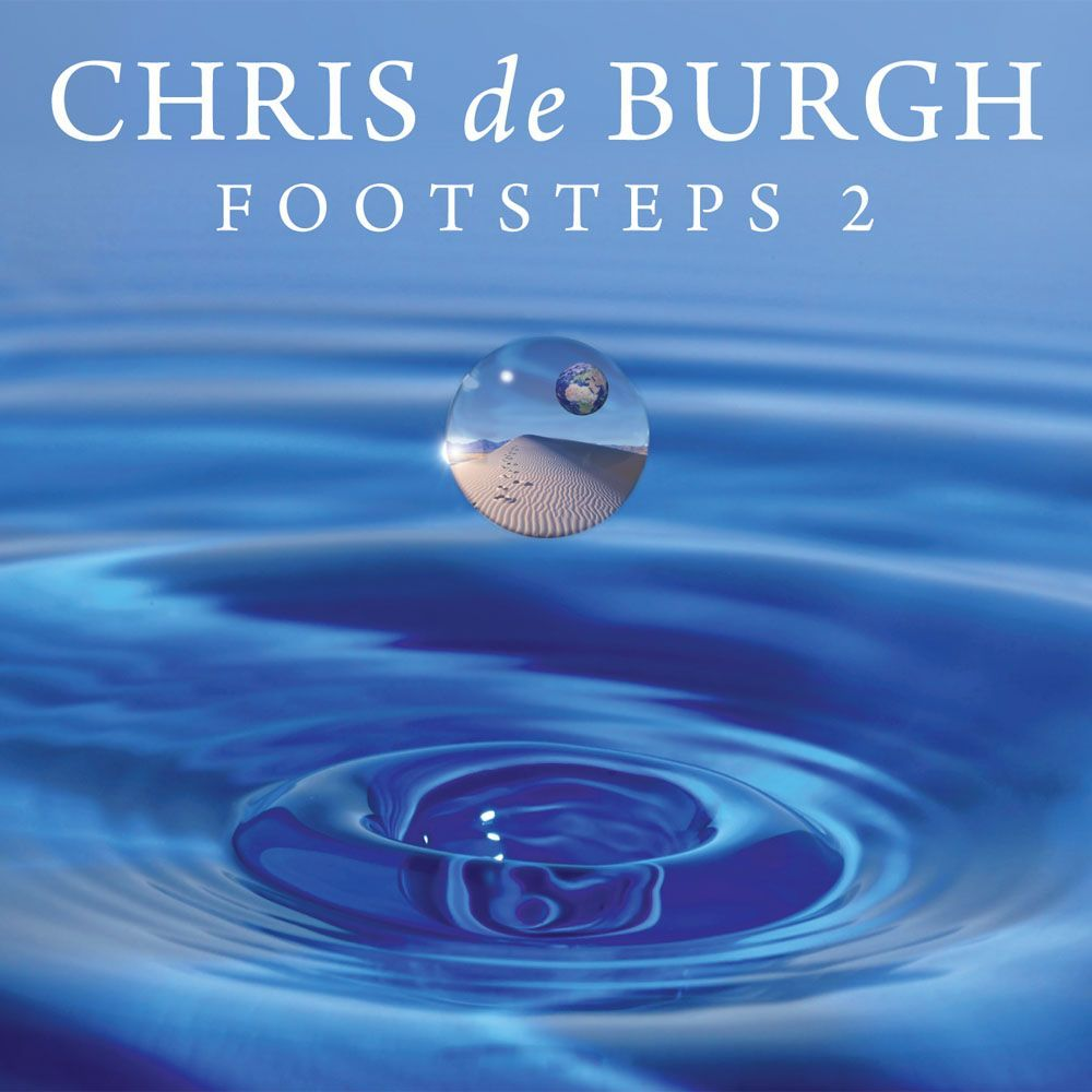 De Burgh, Chris : Footsteps 2  CD