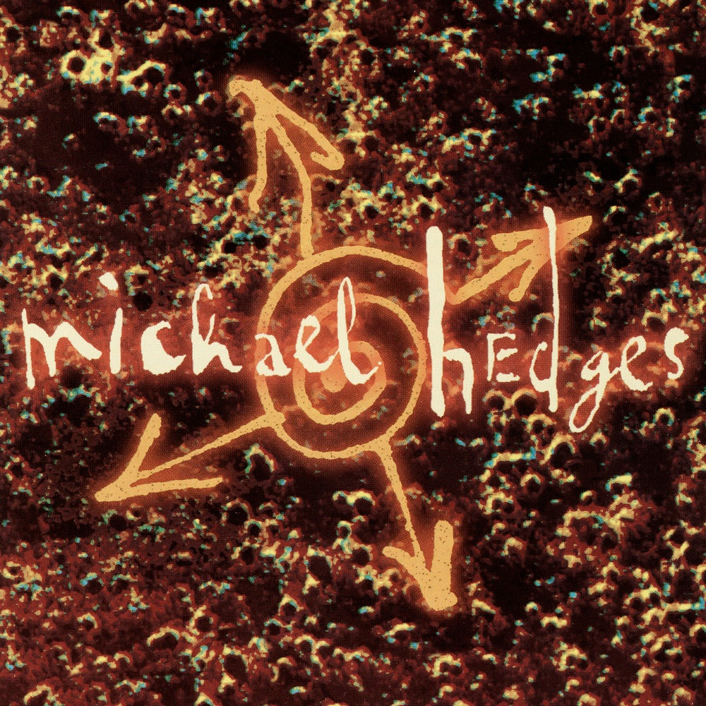 Hedges, Michael : Oracle  CD