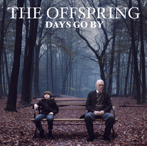 Offspring (The) : Days Go By  CD