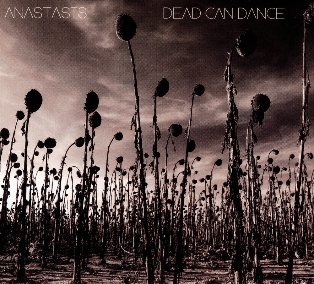 Dead Can Dance : Anastasis  CD