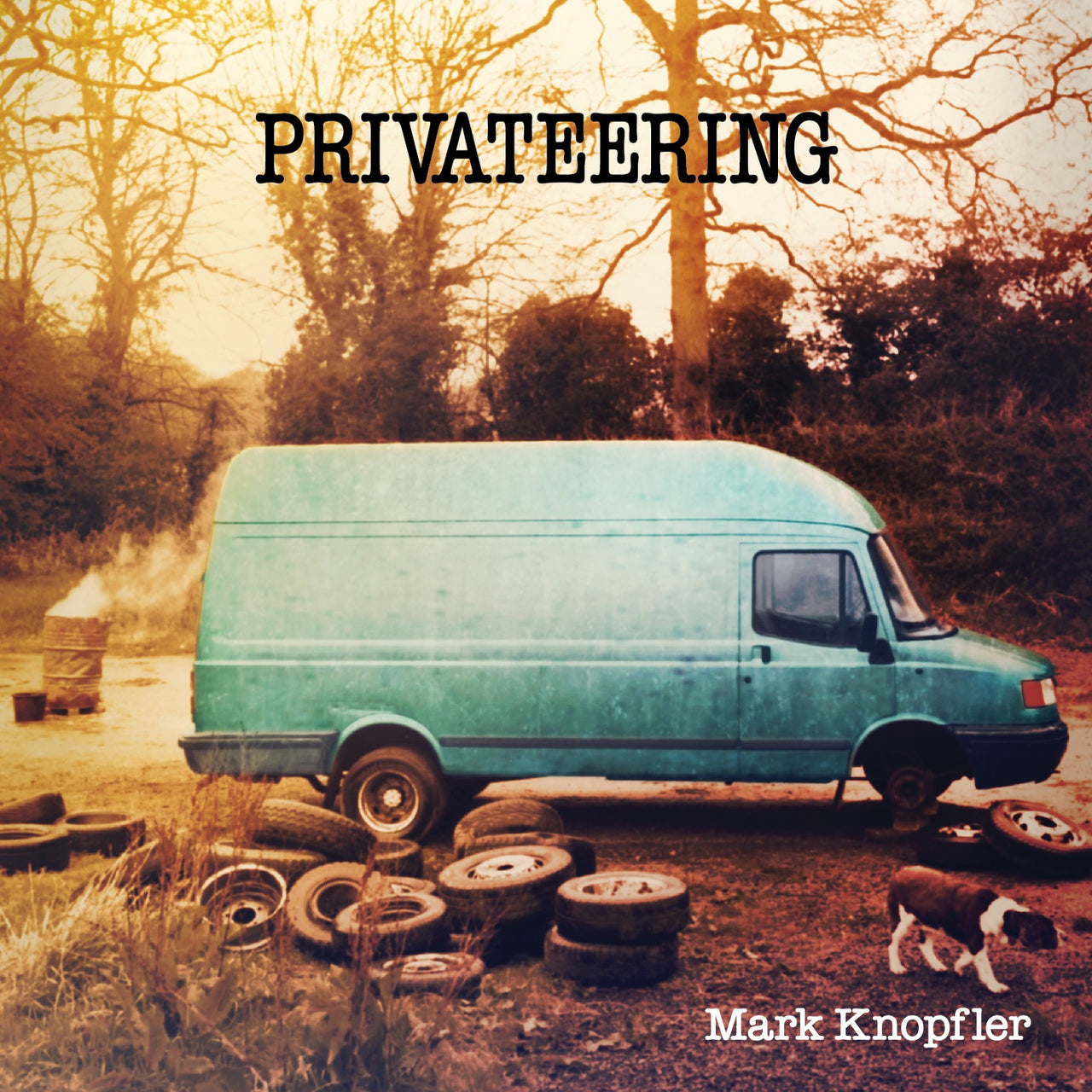 Knopfler, Mark : Privateering  CD