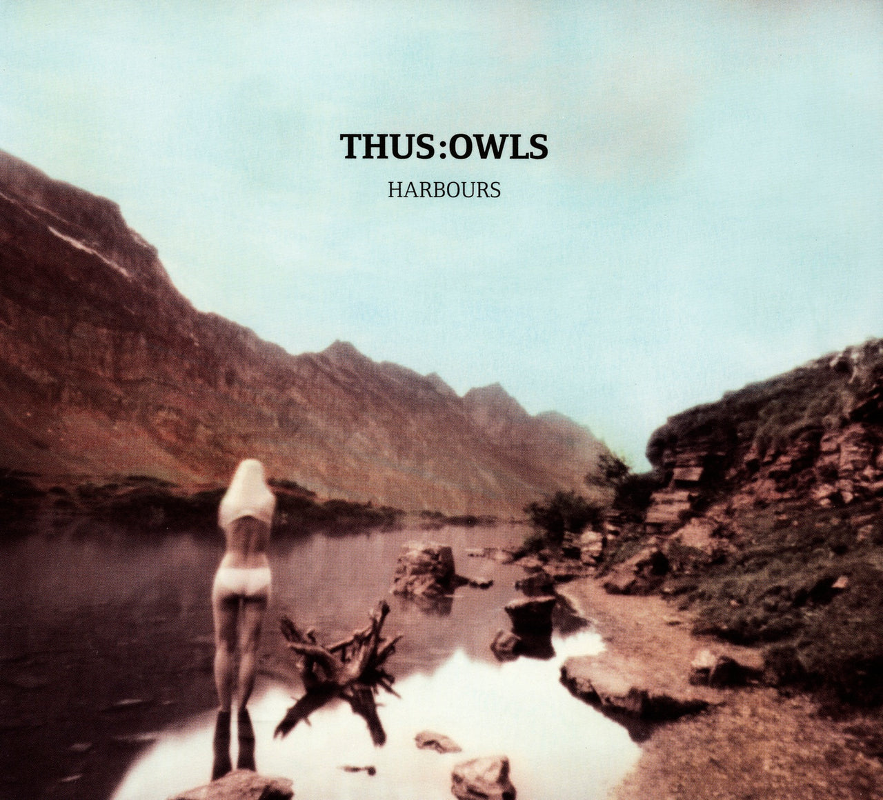 Thus:Owls : Harbours  CD