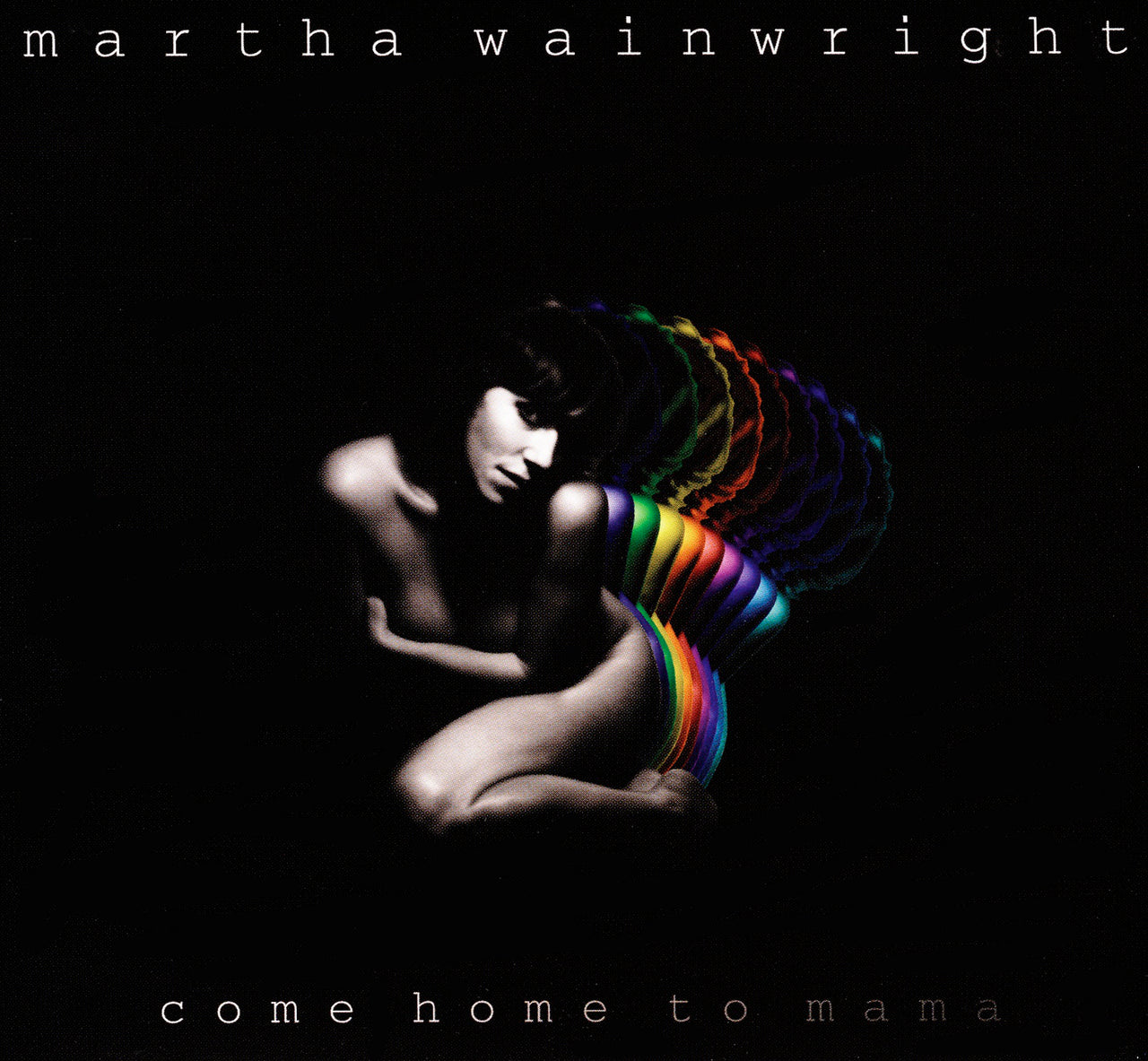 Wainwright, Martha : Come Home To Mama  CD
