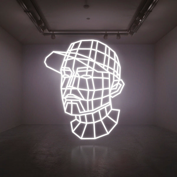 DJ Shadow : Reconstructed: The Best Of DJ Shadow