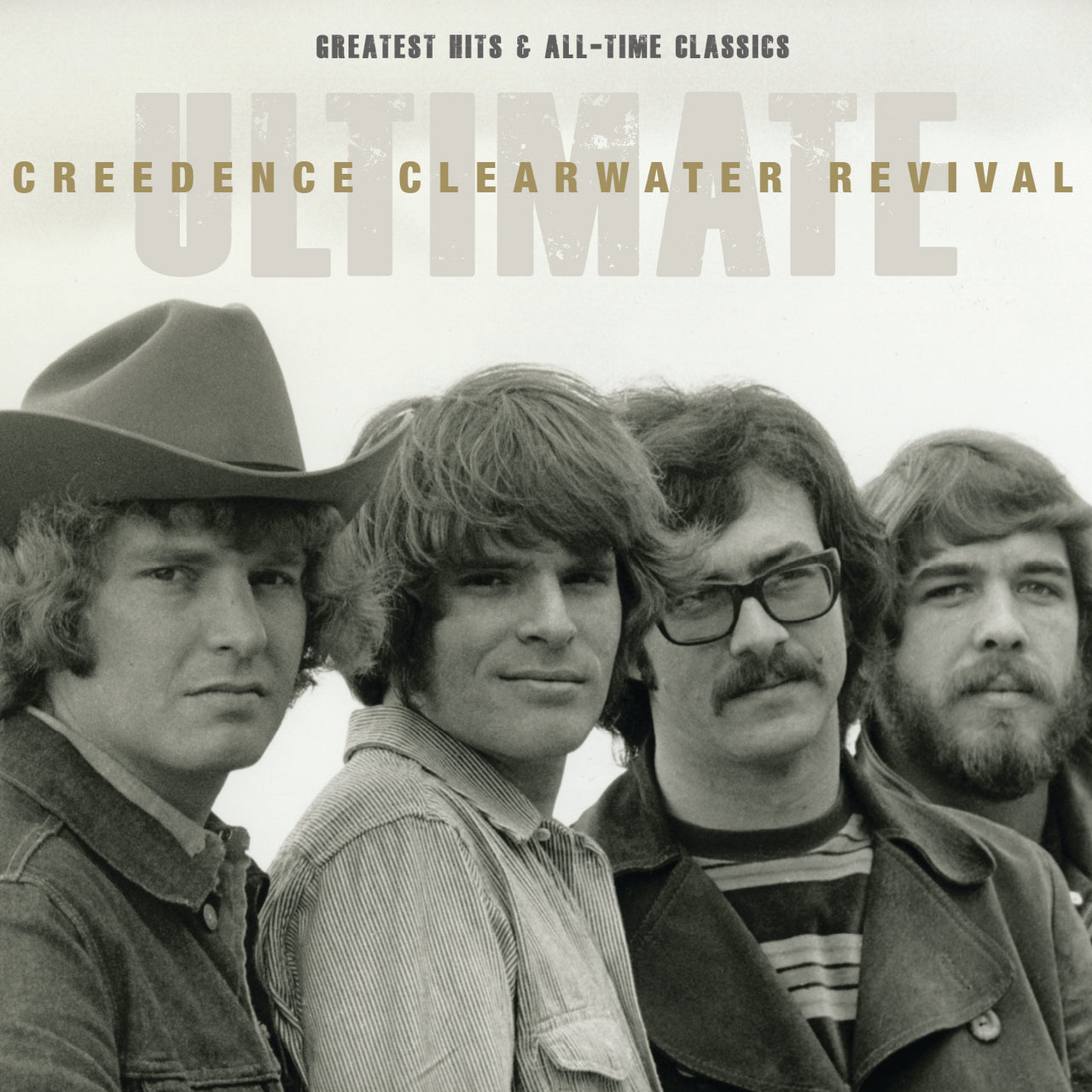 Creedence Clearwater Revival : Ultimate Creedence