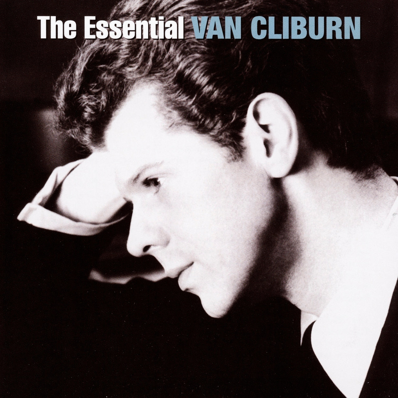 Cliburn, Van : The Essential Van Cliburn  CD