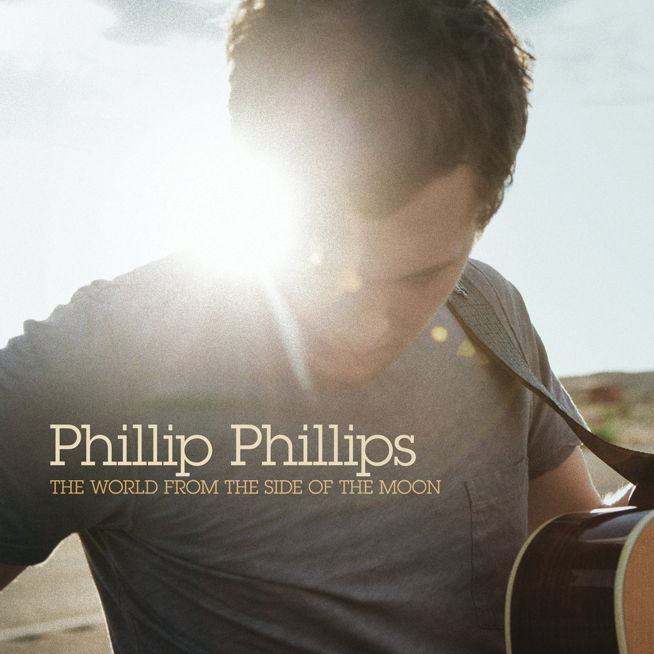 Phillips, Phillip : The World From The Side Of The