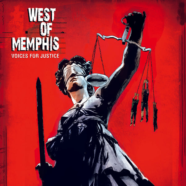 Trame sonore W : West Of Memphis: Voices For Justi