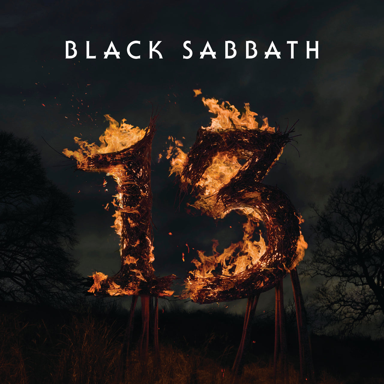 Black Sabbath : 13  CD