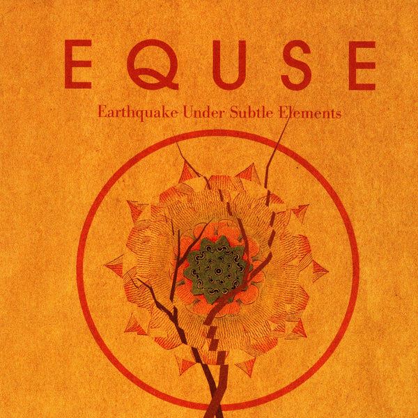Equse : Earthquake Under Subtle Elements  CD