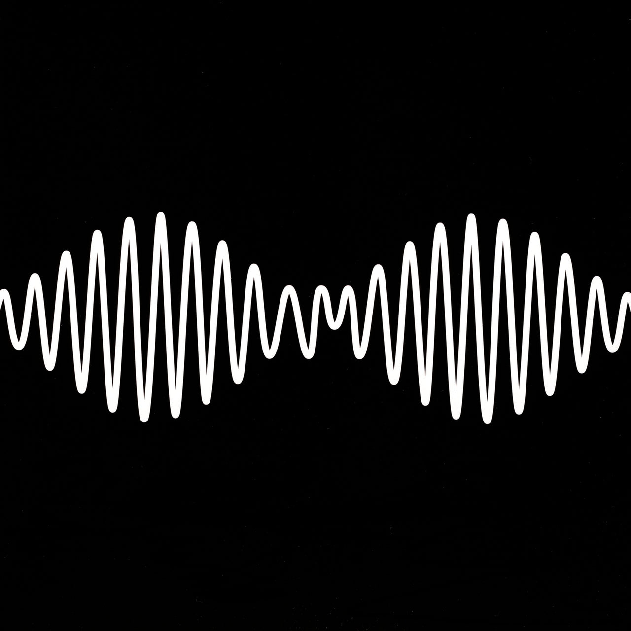 Arctic Monkeys : AM  CD