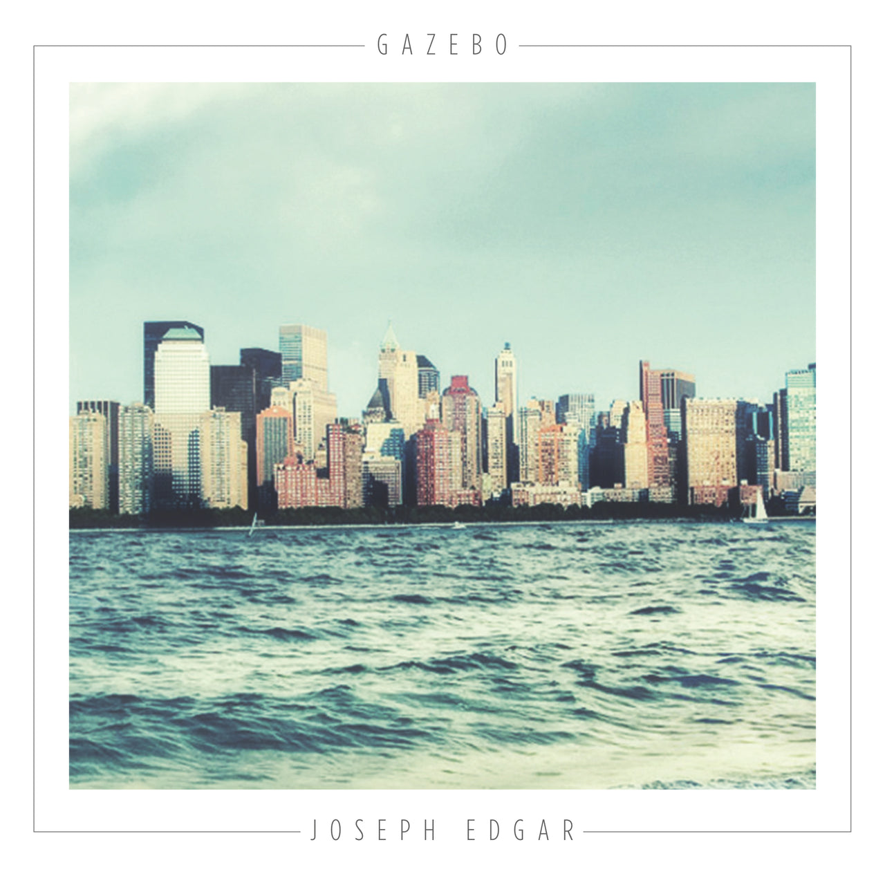 Edgar, Joseph : Gazebo  CD