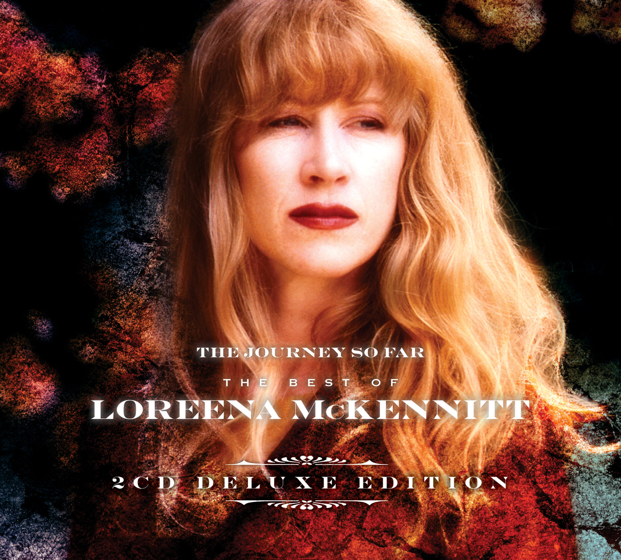 McKennitt, Loreena : The Journey So Far: The Best