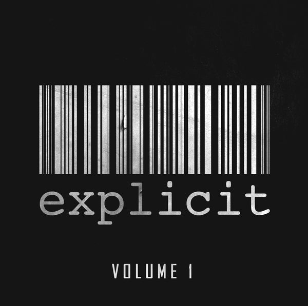 (Artistes variés) : Explicit, Vol. 1  CD