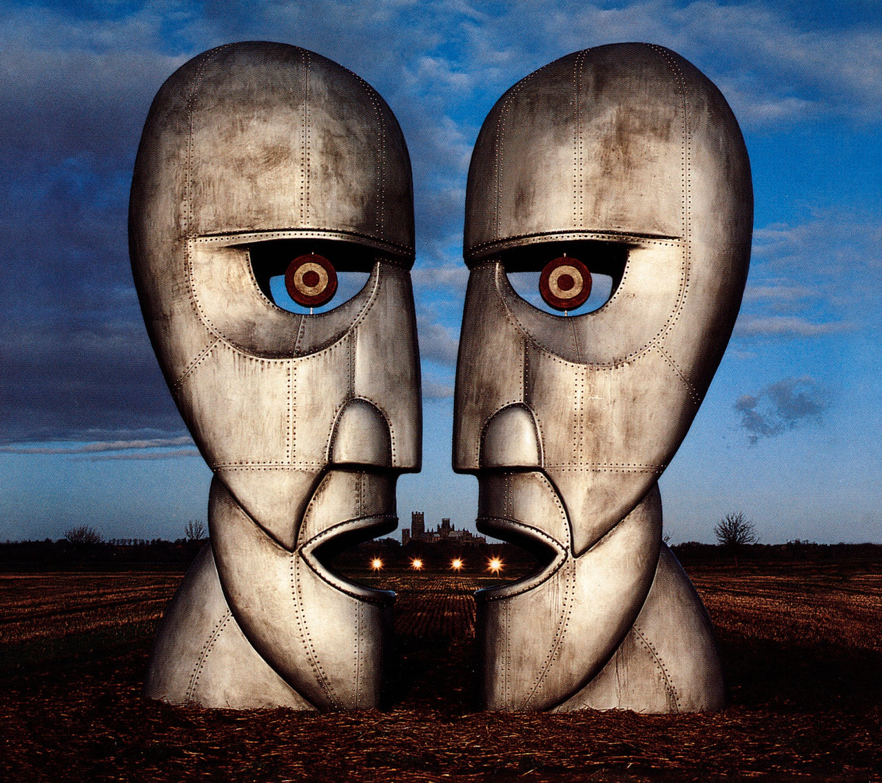 Pink Floyd : The Division Bell  LP