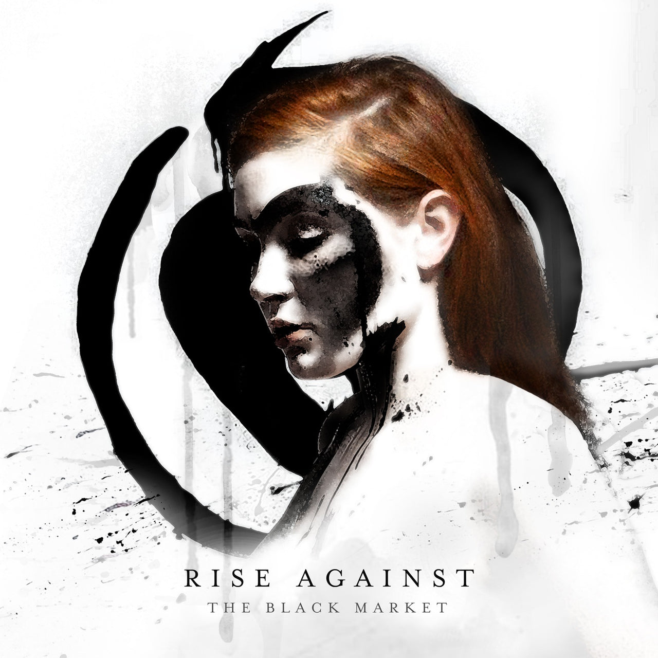Rise Against : The Black Market  CD