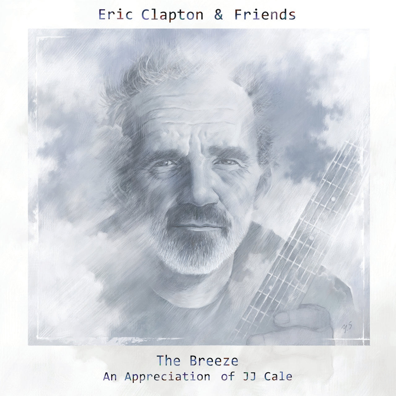 Clapton, Eric : The Breeze: An Appreciation Of J.J
