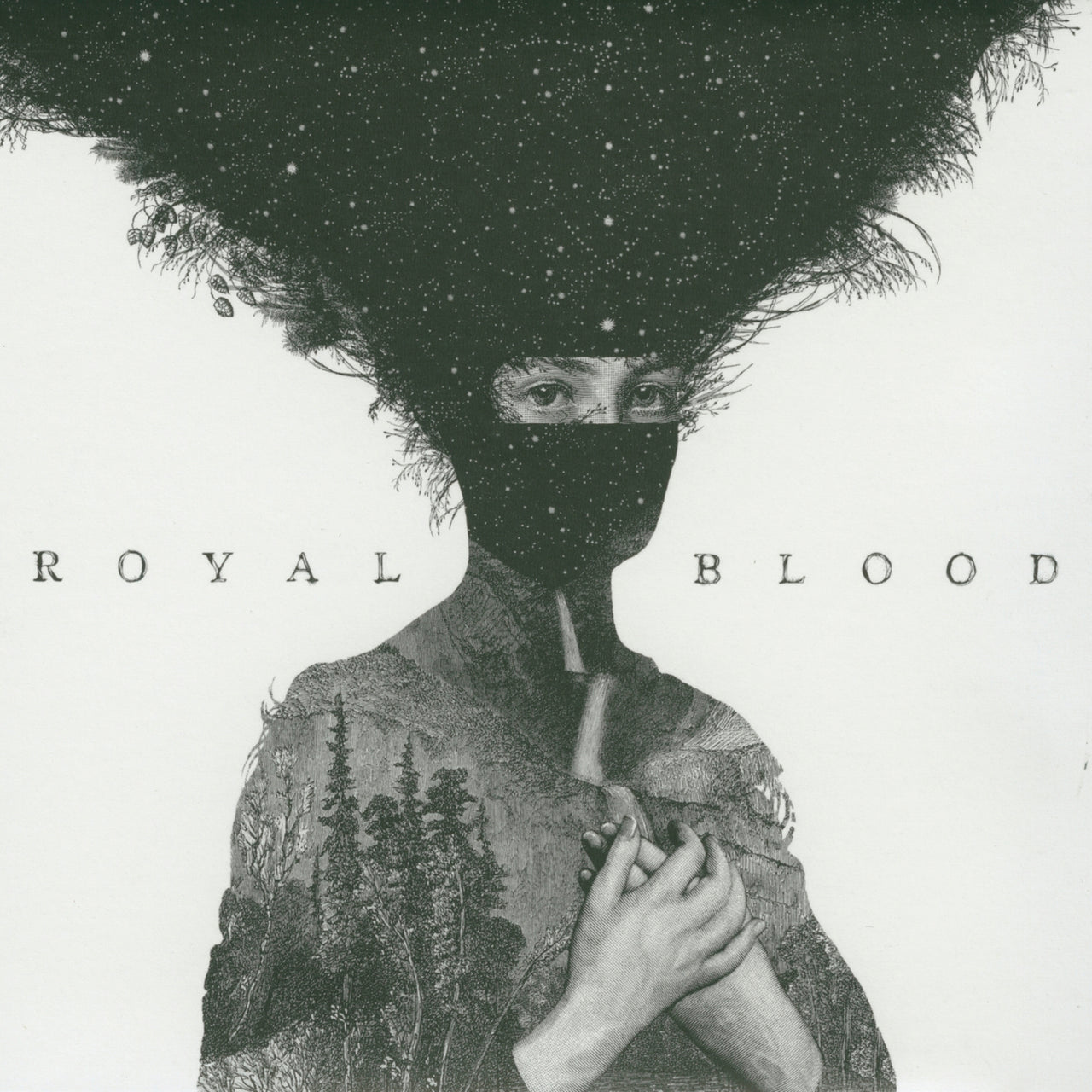 Royal Blood : Royal Blood  CD