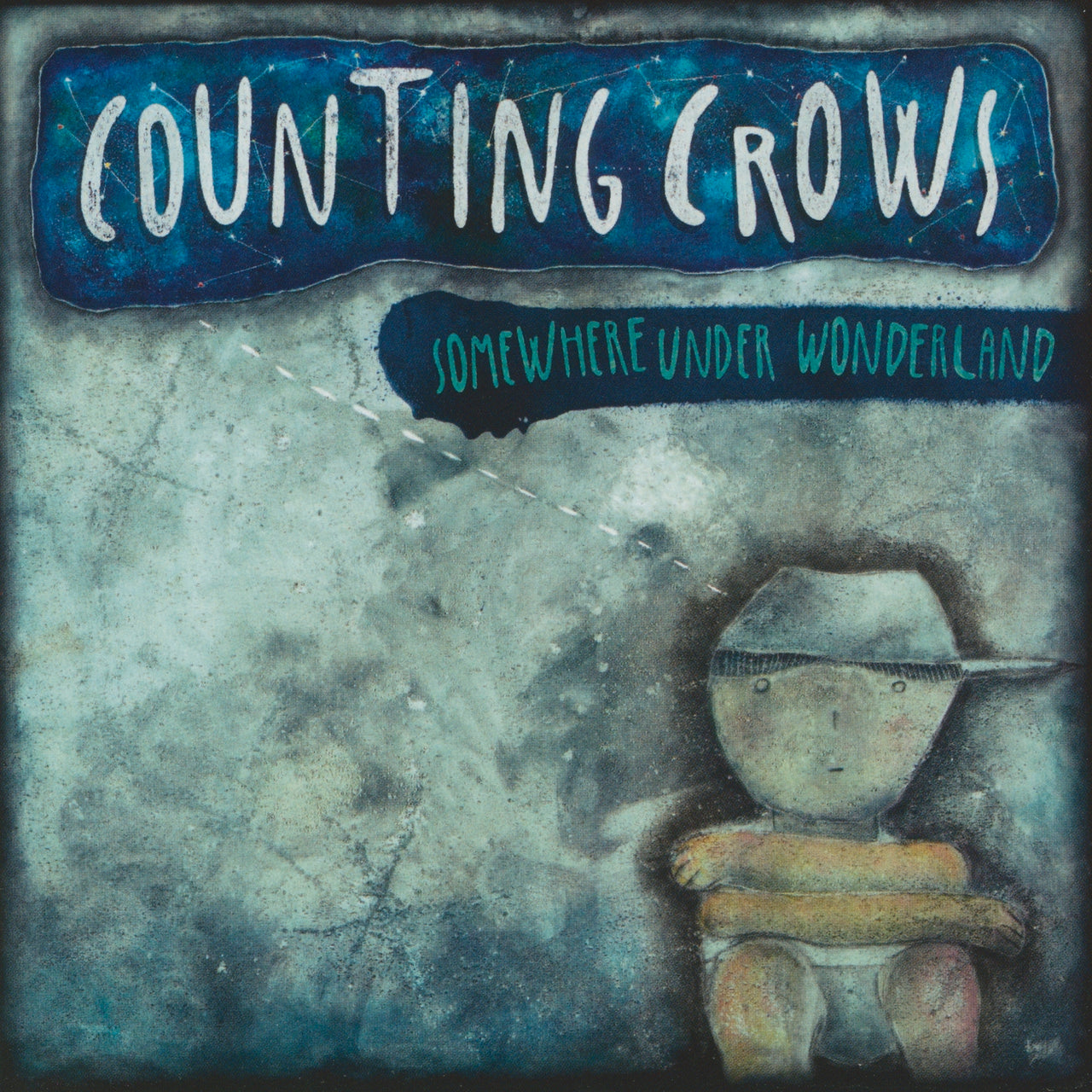 Counting Crows (The) : Somewhere Under Wonderland