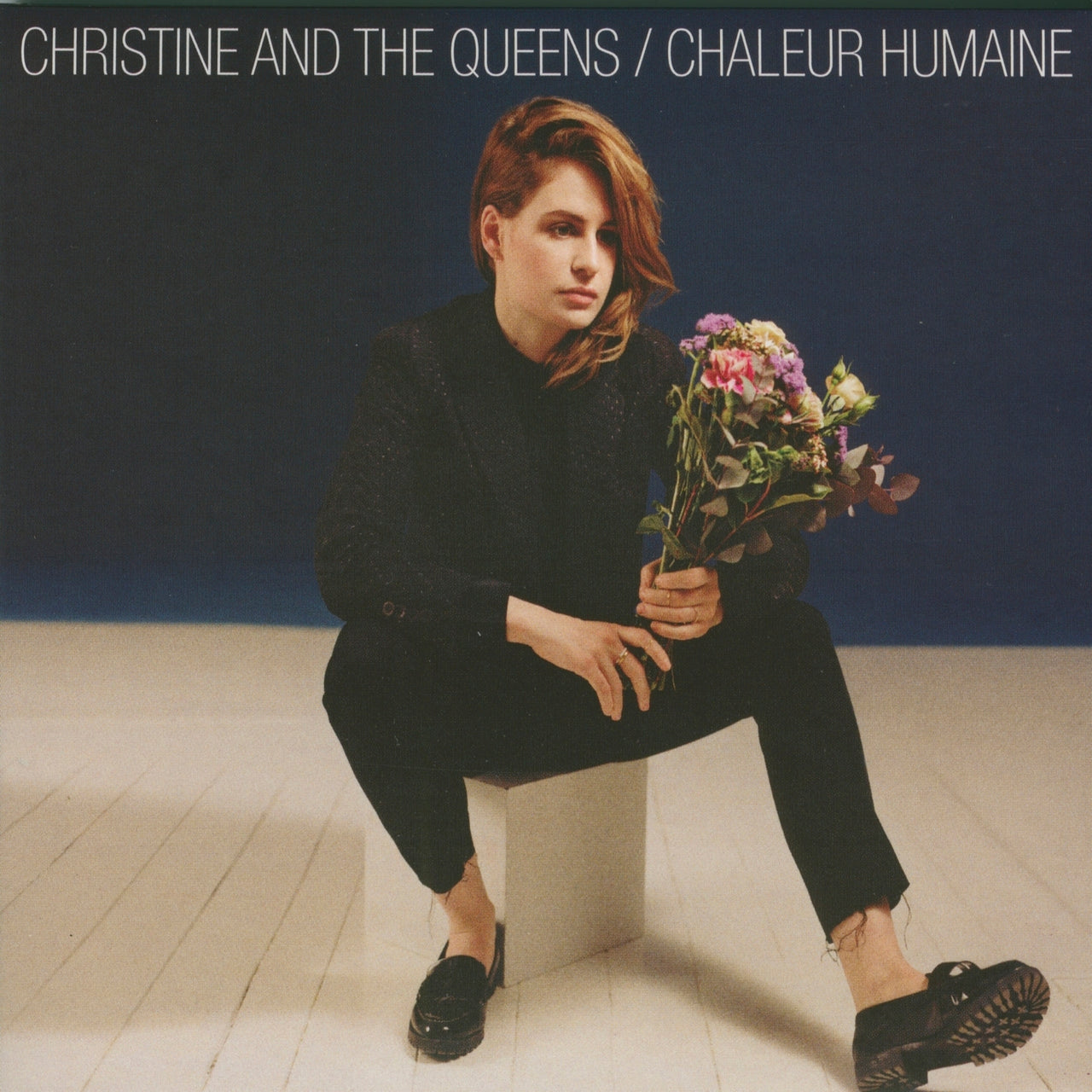 Christine & The Queens : Chaleur humaine  CD