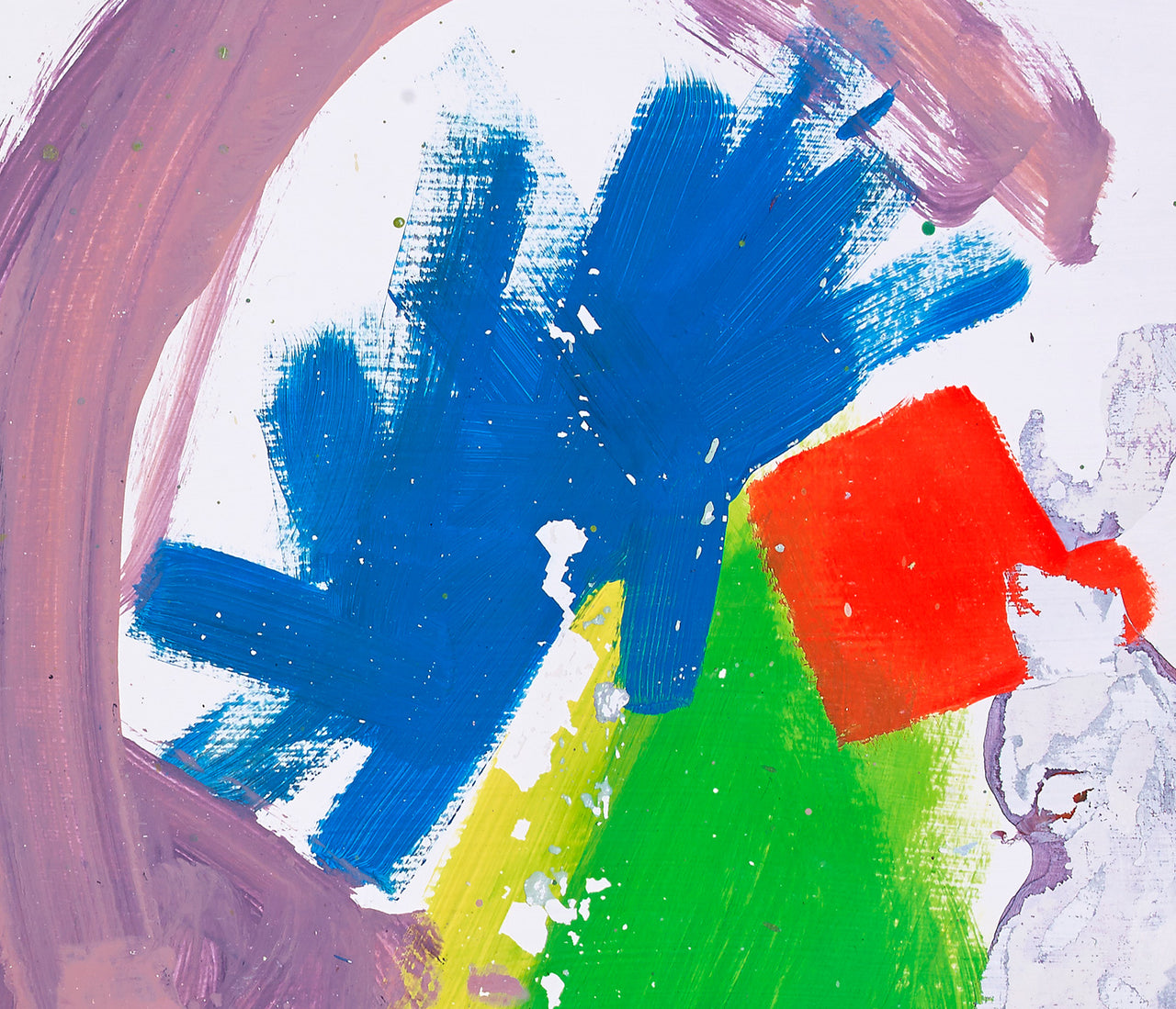Alt-J : This Is All Yours  CD
