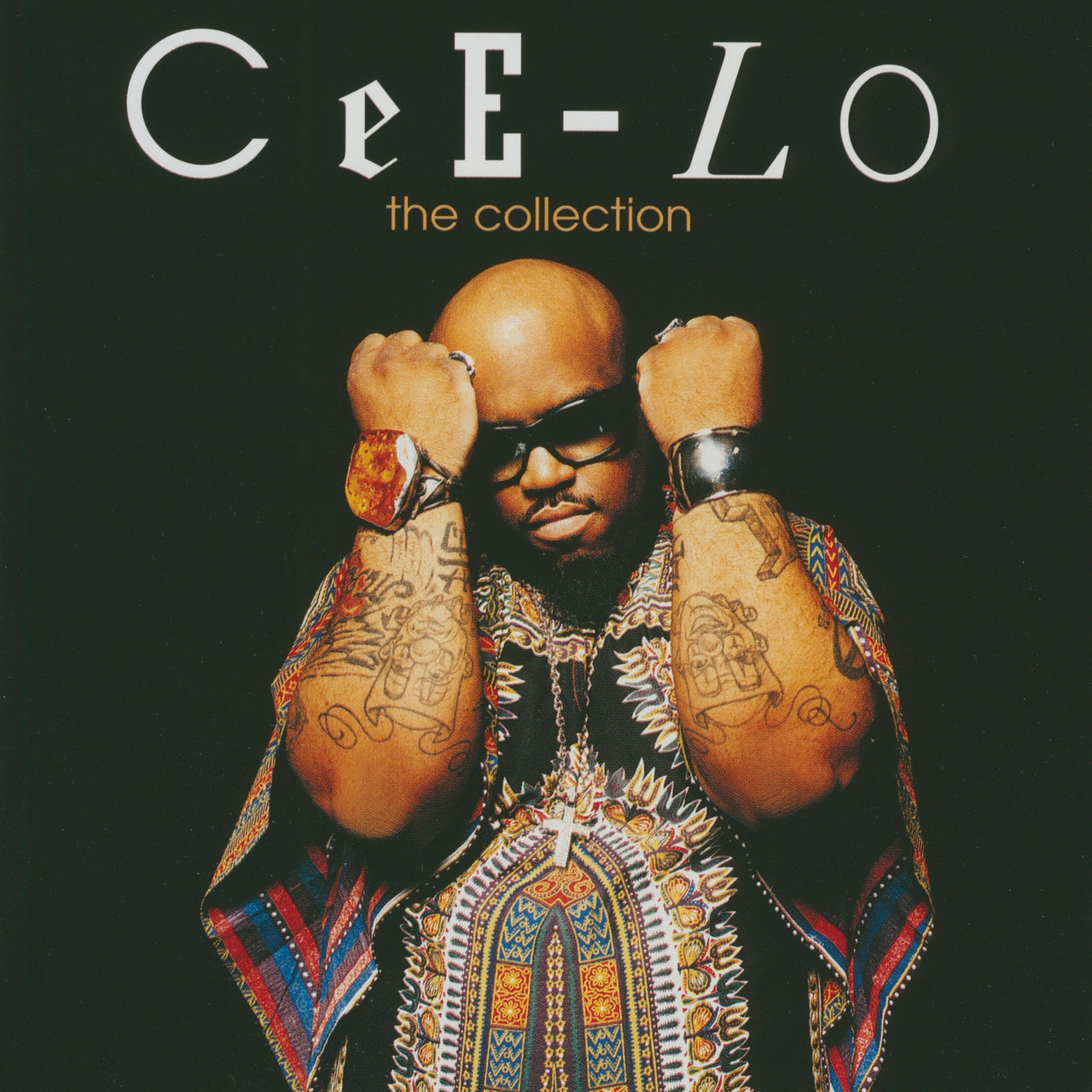 Cee-Lo : The Collection  CD
