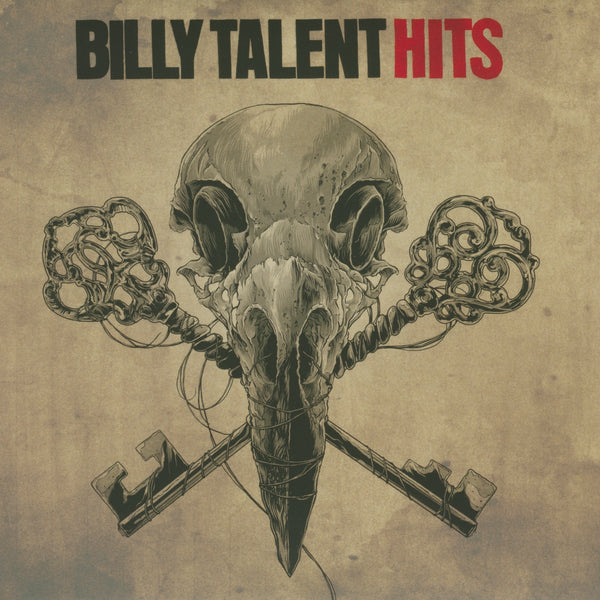 Billy Talent : Hits  CD