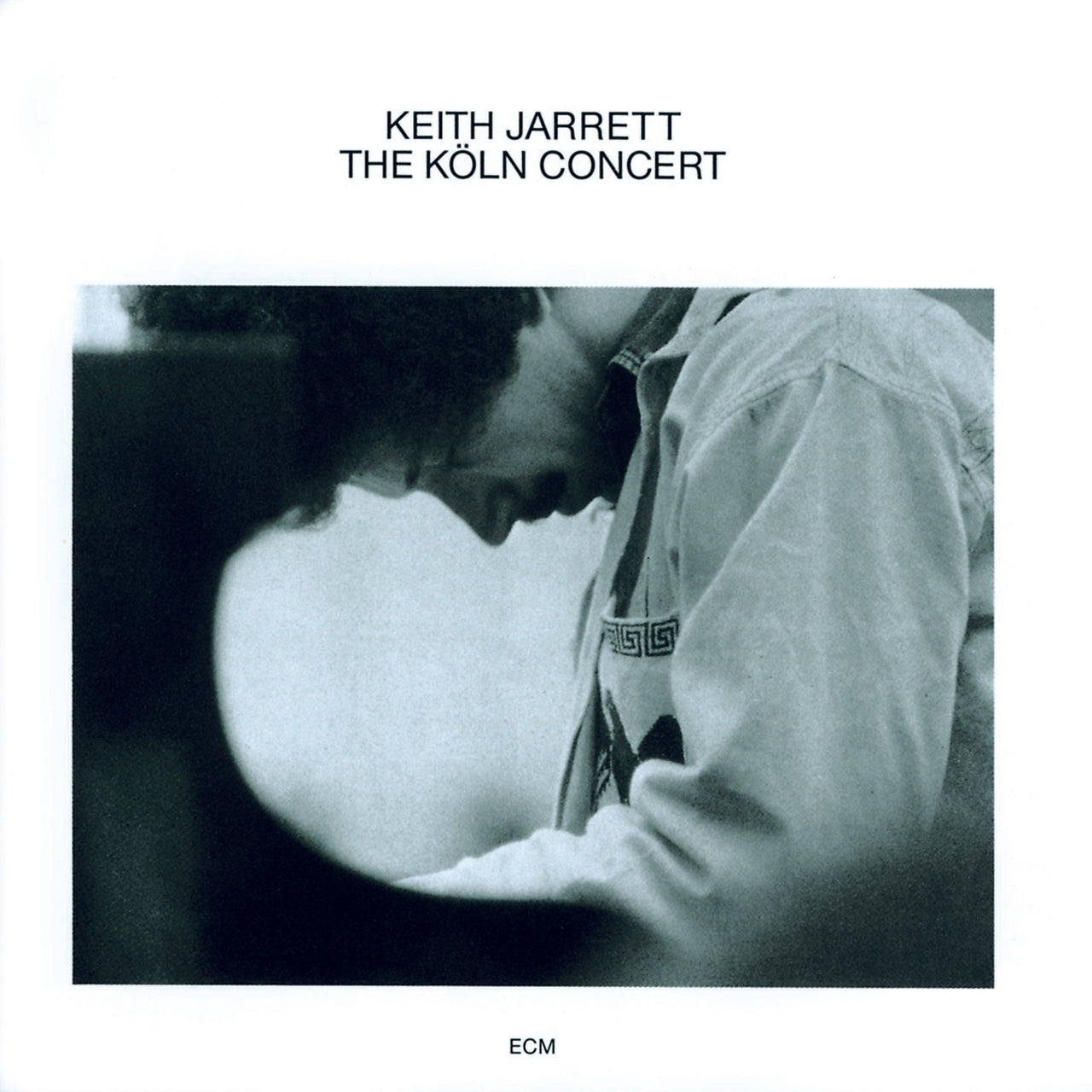 Jarrett, Keith : The Koln Concert  LP