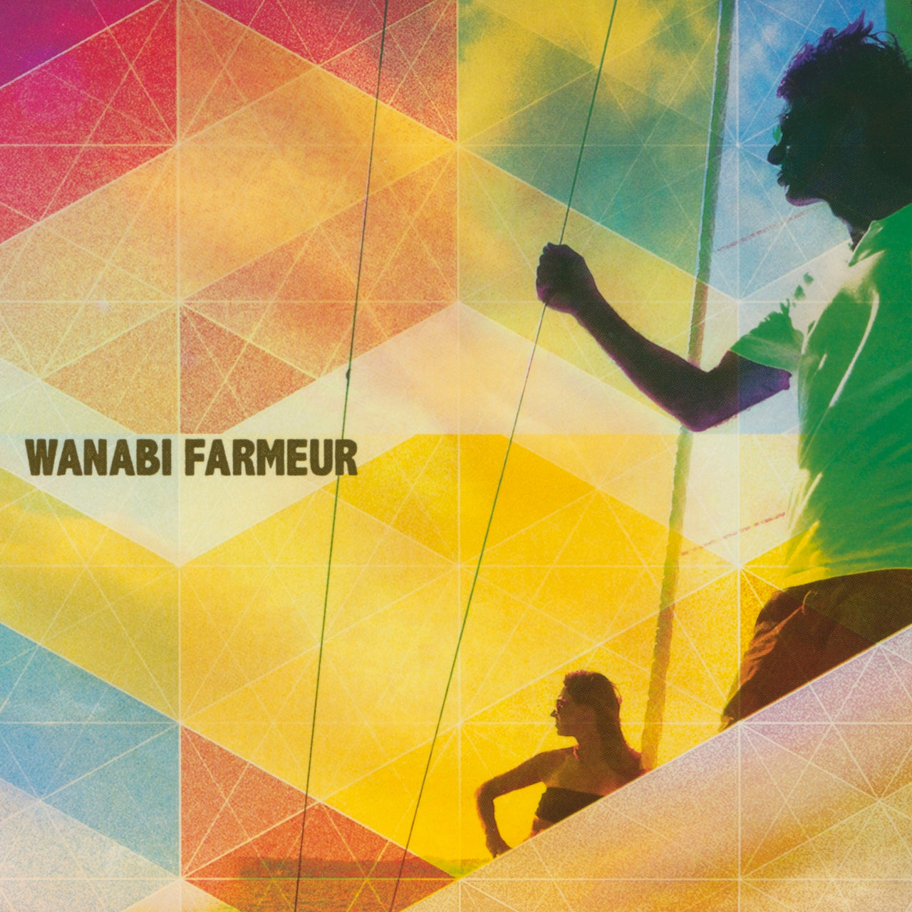 Wanabi Farmeur : Wanabi Farmeur  CD
