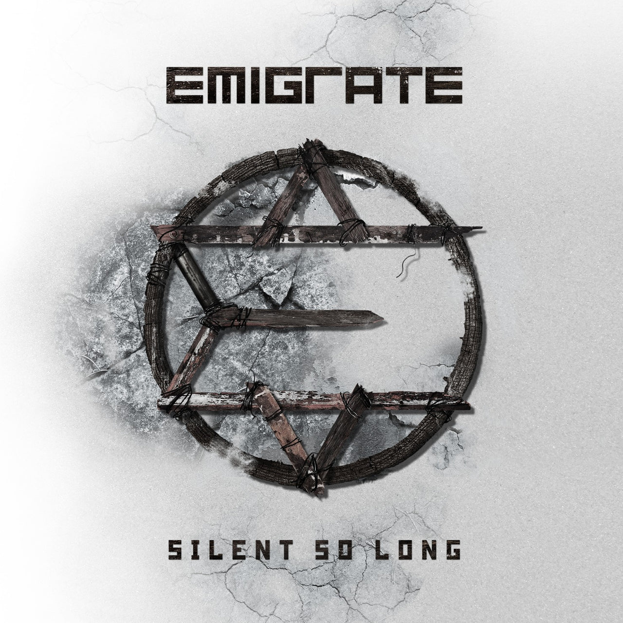 Emigrate : Silent So Long  CD