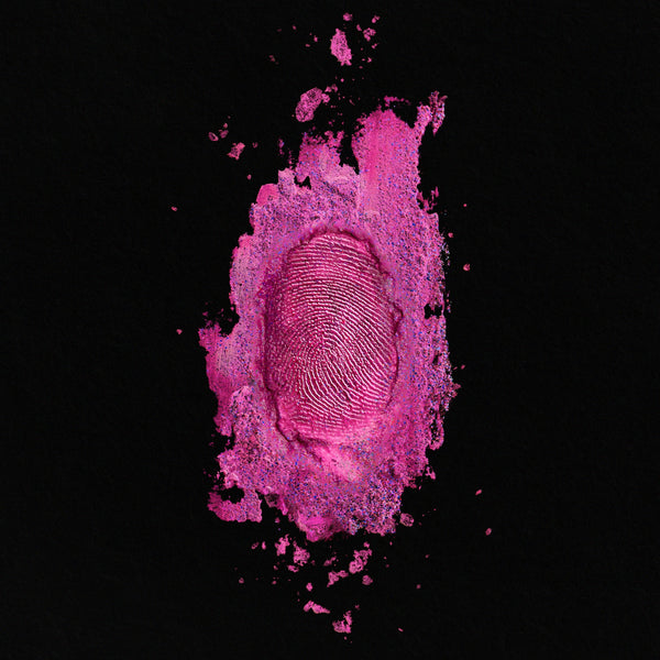 Minaj, Nicki : The Pinkprint  CD
