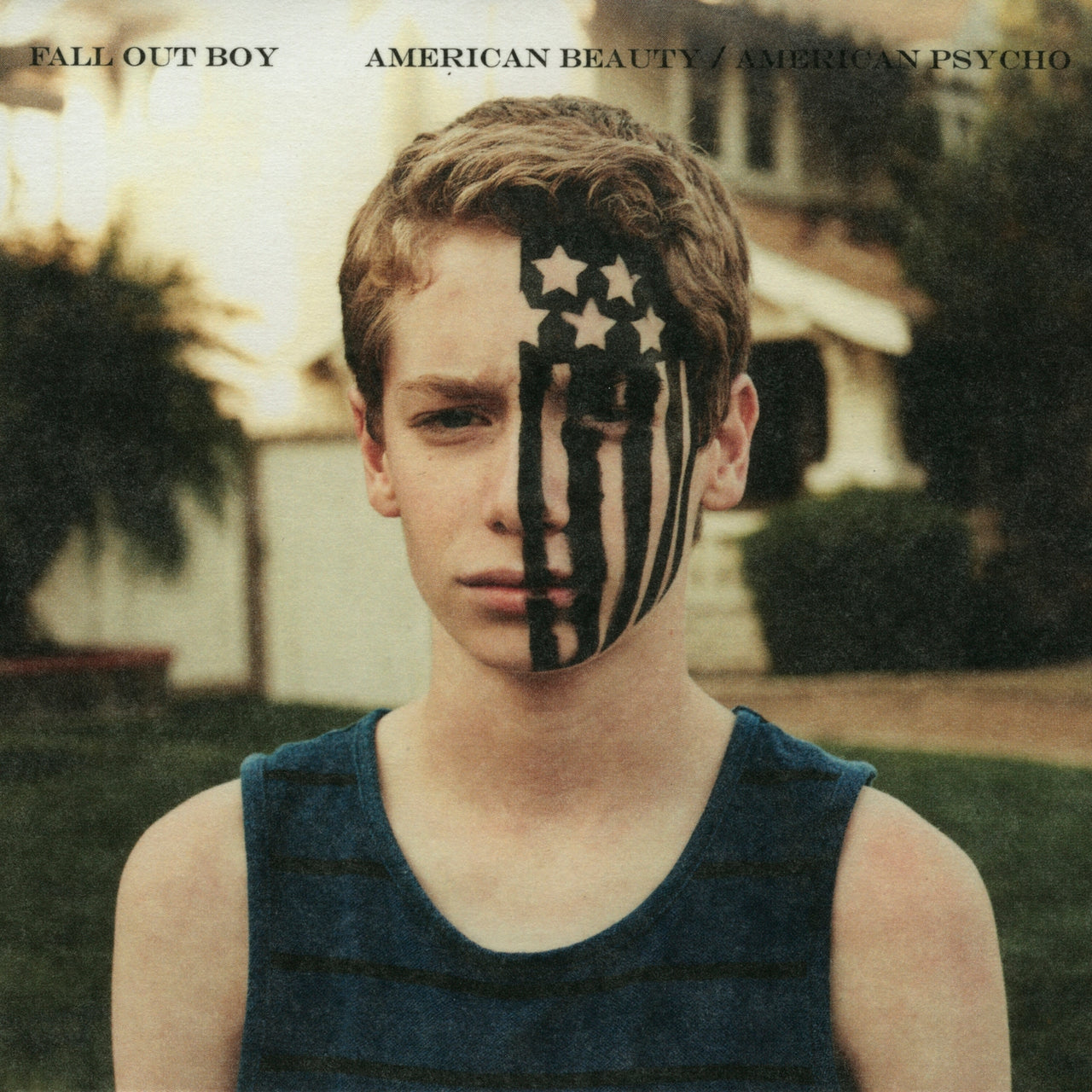 Fall Out Boy : American Beauty / American Psycho