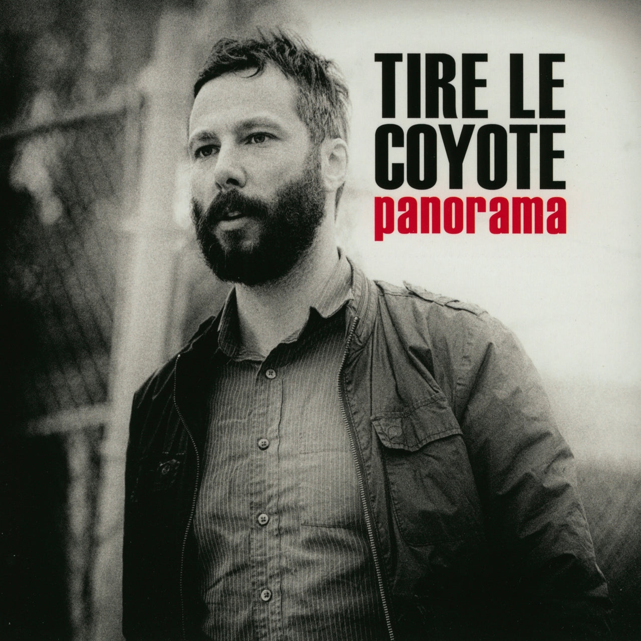 Tire Le Coyote : Panorama  CD