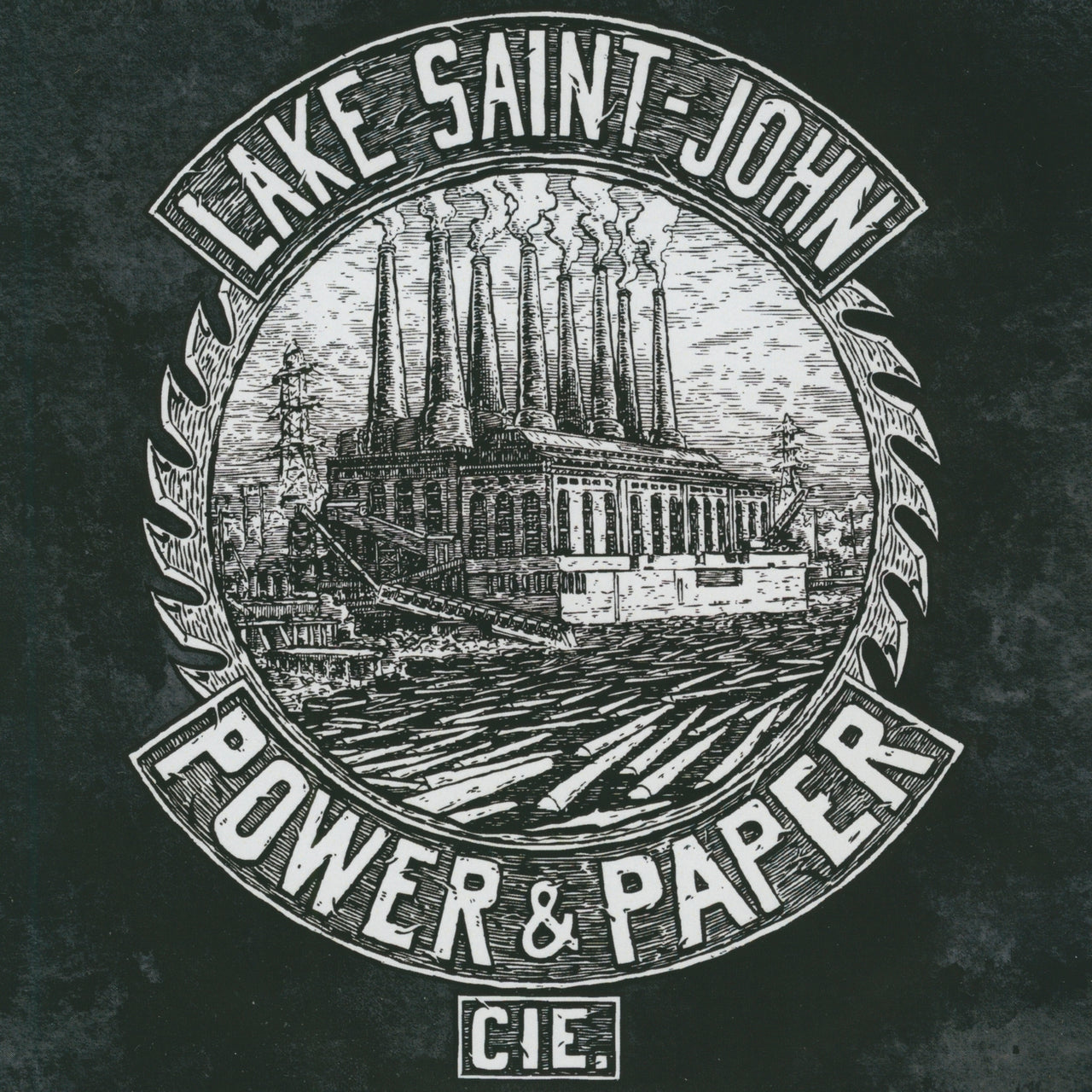 Lake Saint-John Power & Paper Cie. : Lake Saint-Jo