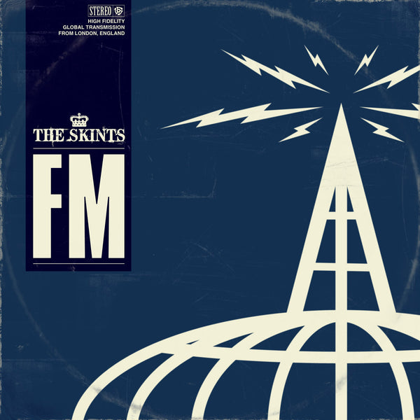 Skints (The) : FM  LP
