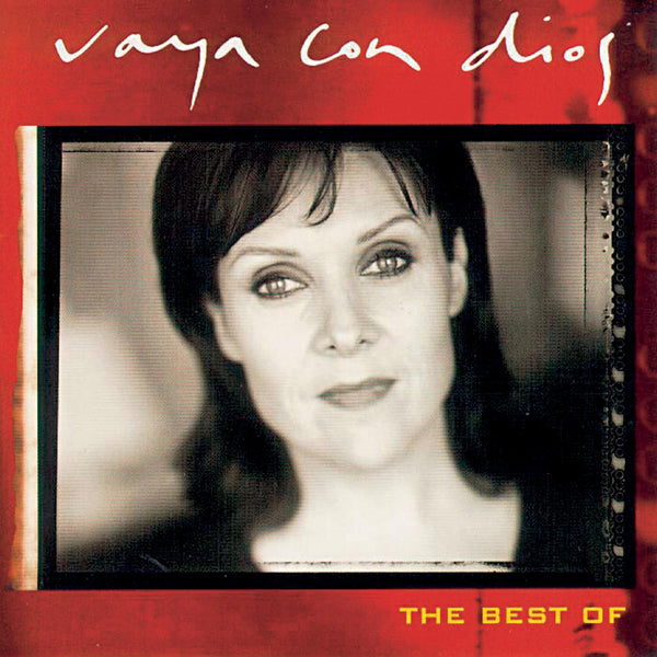 Vaya Con Dios : The Best Of Vaya Con Dios  CD