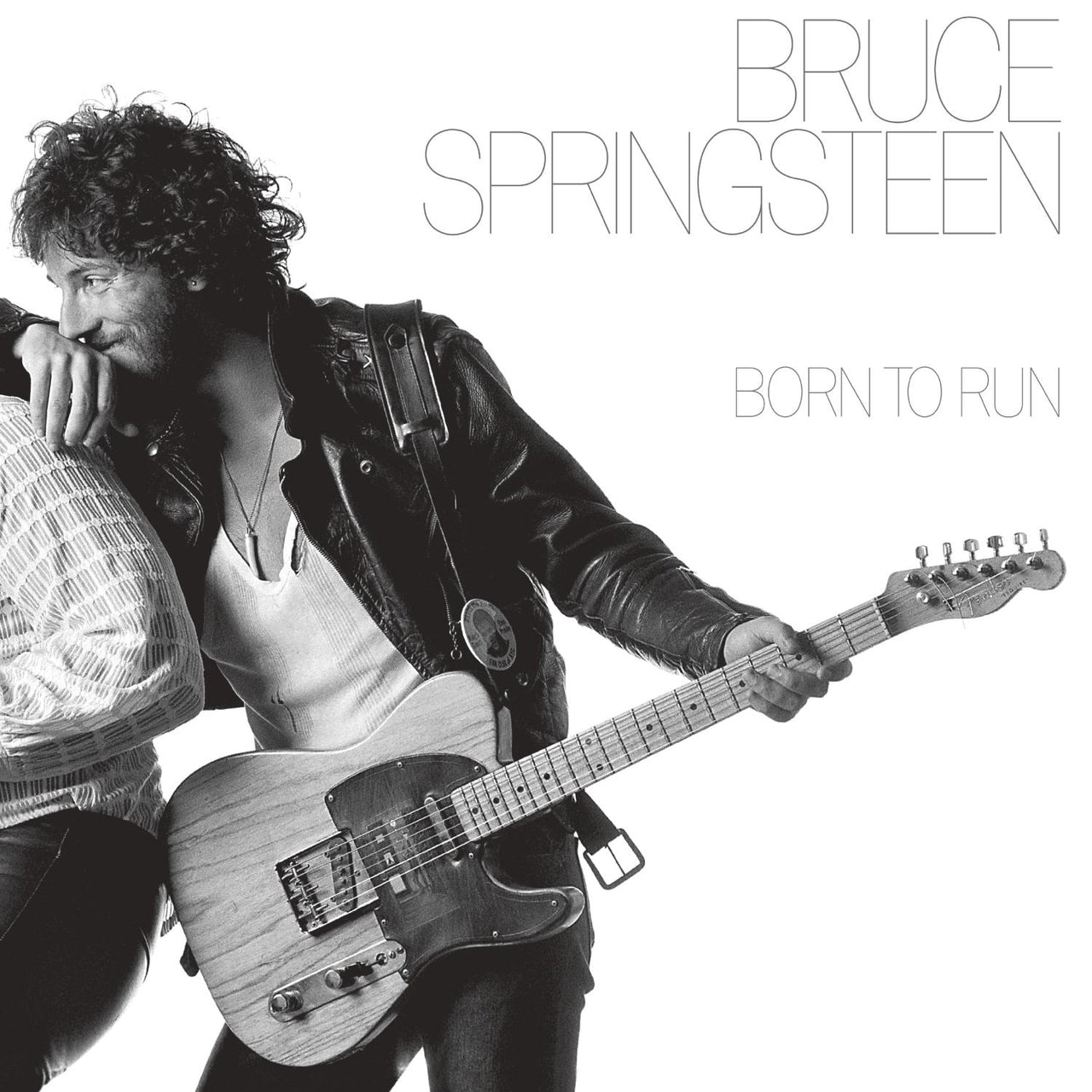 Springsteen, Bruce : Born To Run  LP
