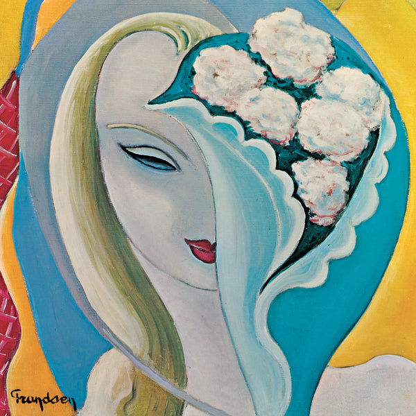 Derek & The Dominos : Layla And Other Assorted Lov