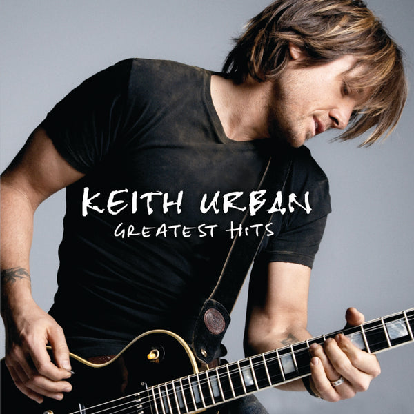 Urban, Keith : Greatest Hits: 19 Kids  CD