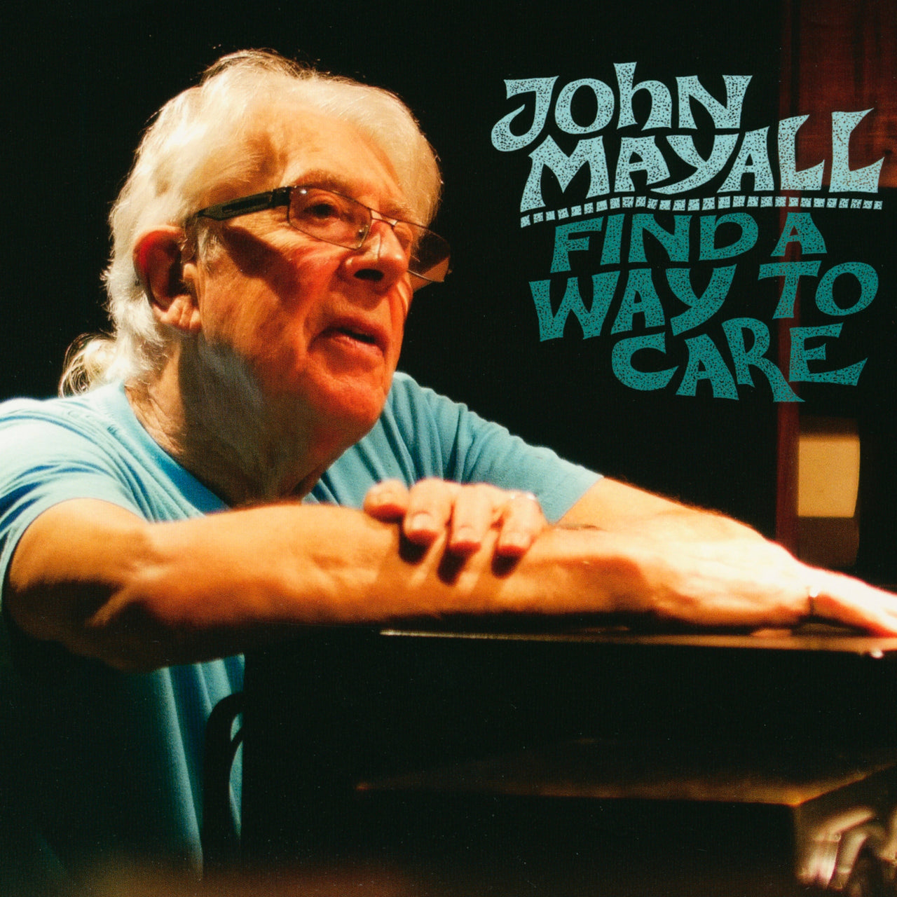 Mayall, John : Find A Way To Care  CD