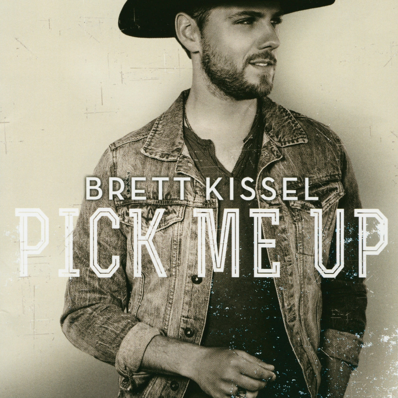 Kissel, Brett : Pick Me Up  CD
