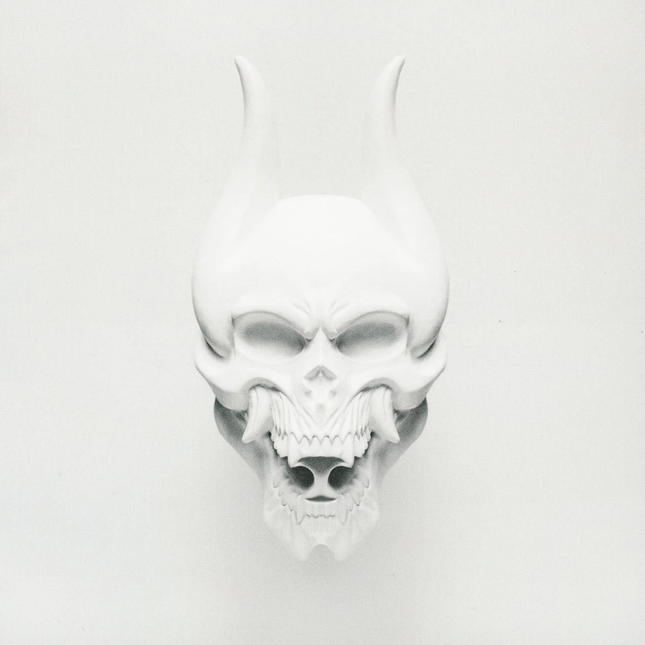 Trivium : Silence In The Snow  CD
