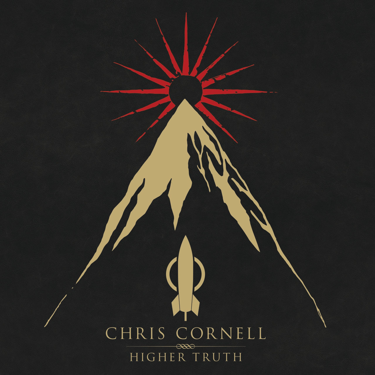 Cornell, Chris : Higher Truth  CD