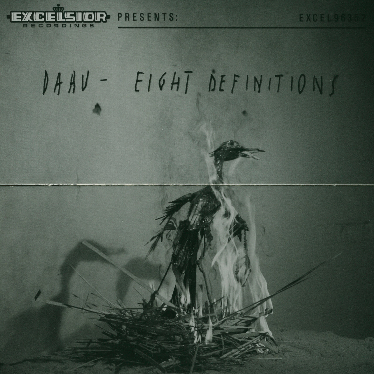 Daau : Eight Definitions  CD