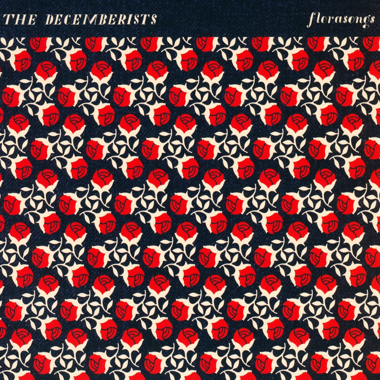 Decemberists (The) : Florasongs EP  CDEP