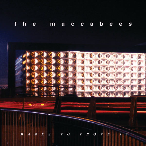 Maccabees (The) : Marks To Prove It  CD